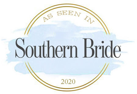 As published in Southern Bride Magazine
